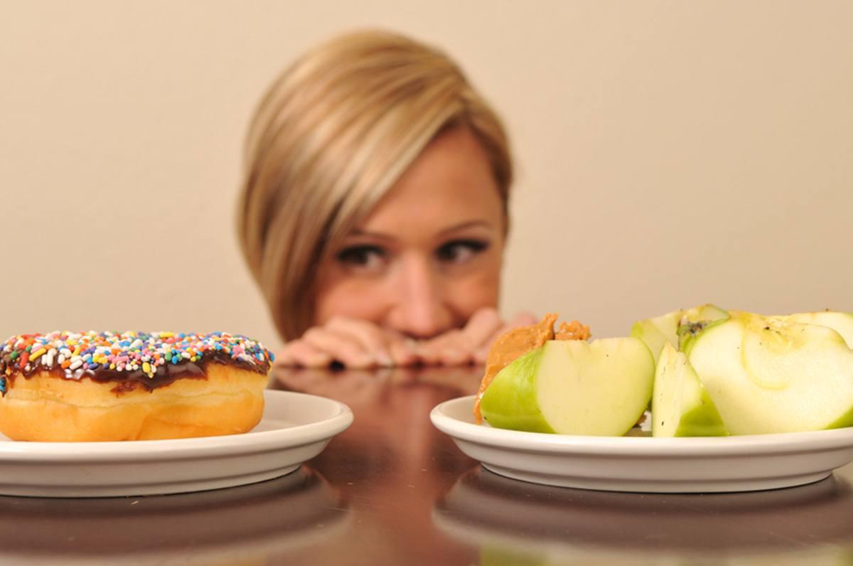 Ключевые моменты питания при псориазе